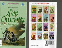stock 16 libri nuovi la spiga- piccoli lettori - bambini 8-10 anni - 32 euro