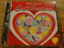 CD Album: Dan Israel & the Cultivators : Love Ain't A Cliche