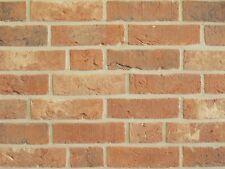 Handform-Verblender NF BH944 rot-bunt Klinker Vormauersteine