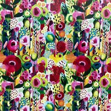 Floral Any-Occassion Gift Wrap Wrapping Paper, Collage (8 Rolls 5ft x 30in)