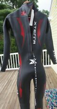 xterra wetsuit size small 5/3