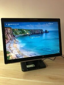 """PC ALL IN ONE NEVADA Intel core 2 duo / 4 gb / 320 Gb HDD / 19"""" / Webcam"""