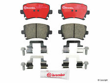 Brembo Disc Brake Pad fits 2005-2009 Volkswagen Jetta Passat GTI  MFG NUMBER CAT