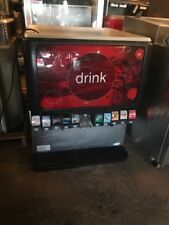 LOT OF 9 USED SODA FOUNTAIN MACHINE S - COSTED OVER $20K NEW - SEND BEST OFFER