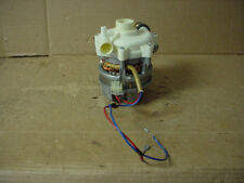 GE Dishwasher Pump Motor Part # WD38X103