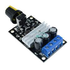 PWM DC 3A 6V 12V 24V 28V Motor Speed Control Switch Controller
