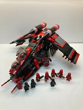 Lego® Star Wars™ Sith Heavy Assault Gunship MOC Custom Lego 7676 75021 75292