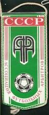 USSR RUSSIA FOOTBALL REFEERE ASSOCIATION MEDIUM OLD LOGO PENNANT NEW