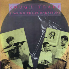Rough Trade - Shaking the Foundations [New CD]