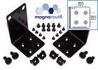 magnaroute Rack Mount Kit (Rack Ears) for NETGEAR JGS Series Switches