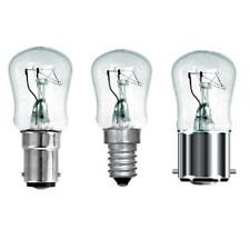 Eveready 15w / 25w Pygmy / Sign Lamps 240v Caps: SES / SBC / BC Clear 15 25 Watt