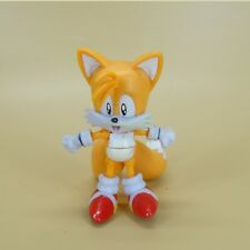 "Sonic The Hedgehog Tails action Figures 2.5"" old loose #W6"