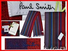 PAUL SMITH Echarpe Homme Femmes  Boutique 145 € ¡Ici Moins! PS05 N1P