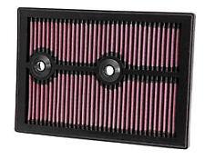 K&N Air Filter for 2017 VOLKSWAGEN TOURAN II 1.4L L4 F/I - All, 33-3004