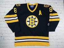 NHL Vtg 1990s Boston Bruins Vintage Hockey Jersey Cam Neely #8 LG 90s STARTER
