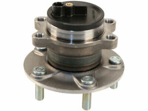Rear Wheel Hub Assembly For 2014-2015 Mitsubishi Outlander H471TY