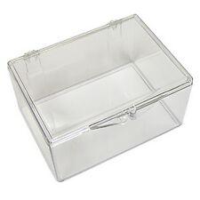 "KitsUSA K-6365 Plastic Box Size: 3 9/16""L x 2 9/16""W x 2""D"