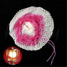 3pcs Lantern Mantles Kerosene Lamp Mantle Paraffin Lamp Gas Lamp Cover FT