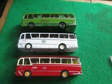 3 X EFE COACHES (1:76 SCALE) LOT K70