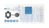 SACCHETTI DI CARTA per MAKITA Mod. 440 - Art 83132B8I - Aspirapolvere industria