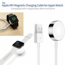 Magnetic Charging Cable Replacement Wireless Charger  For Apple Watch 4 3 2 1