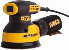 Dewalt - DWE6423-GB - 125mm Random Orbit Sander 230v