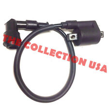 Ignition Coil Honda Atc200es Atc200e Big Red 3 Wheeler Atc 200es 200e 1982 1983