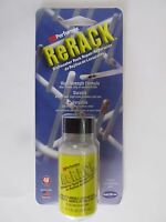 Performix #630076 ReRack White Vinyl Dishwasher Rack Repair Coating  NEW