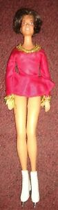 Dorothy Hamill 1976 Olympic Winner Barbie Doll