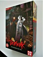 Berserk:The Golden Age Arc NEW DVD 3movie anime collection BoxSet3700091030579UK