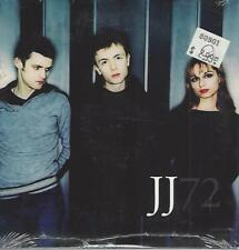 Jj72 By JJ72 (CD, 2001) Promotional CD [Cardboard Slipcase]