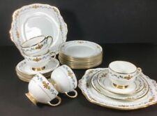 Art Nouveau British Royal Albert Porcelain & China Tableware