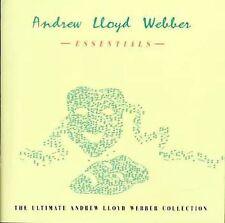 Essentials by Andrew Lloyd Webber-Friedman, Barrowman Munich Symphony Orc. CD