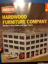 Walthers Cornerstone N #3232 Hardwood Furniture Company Limited-Rerun