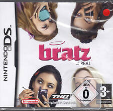 Nintendo DS: Bratz: 4 Real