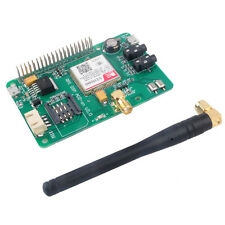 SIM800 GSM GPRS Add-on V2.0 Message Module Expansion Board for Raspberry Pi