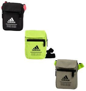 adidas Classic Organizer S Tasche Bag Umhängetasche Schultertasche