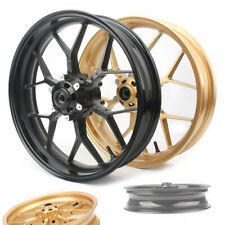 467mm Aluminum Front Wheel Rim For Honda CBR600RR F5 2013 2014 2015-2018 Black