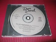 Davis Daniel CD - Still Got A Crush On You - from album Fighting Fire With Fire
