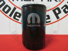 DODGE RAM CHRYSLER JEEP 2.4L 3.7L Replacement Engine Oil Filter NEW OEM MOPAR