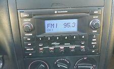 OEM Head Unit Radio Premium VW Jetta Golf Mk4 Passat B5.5 - 1JM 035 157 P