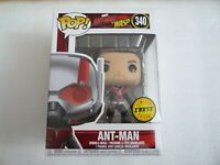 Free shipping! Funko Pop Marvel Ant-Man Wasp #340 Chase LIMITED EDITION