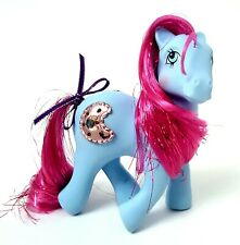 Vintage G1 My Little Pony PRINCESS ROYAL BLUE ~ Excellent!