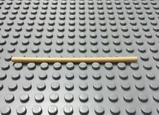 LEGO Dark Gray Hose 8.8cm 7115 8429 8428 8812 Rigid 3mm D 11L