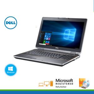 Dell Latitude E5420 Laptop Intel i5 256G ssd 8GB RAM Window 10 Pro  WEB cam