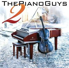 The Piano Guys - Piano Guys 2 [New CD]
