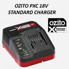 Ozito Cordless Power X Change 18V Lithium Tool Battery Charger Part No. PXCG-060