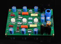 Assembeld V18 RIAA MM Tube phono stage amp board base on EAR834 (no tube)  L3-34