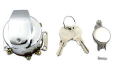Heavy Duty Electronic Ignition Switch For Harley-Davidson