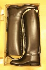 Men's Konigs Königs Leather Riding Boots UK Size 8.5 NOT Cavallo Petrie